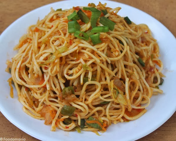 images of noodles - photo #31
